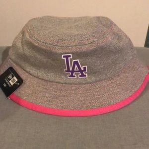 Toddler Dodger bucket hat